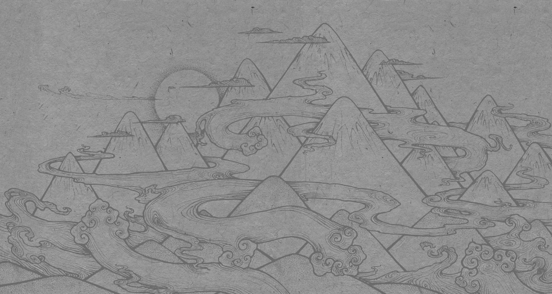 big-illustration-background