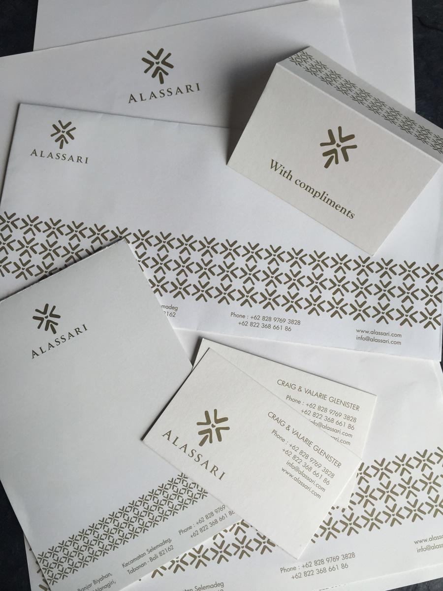 Alassari-identity