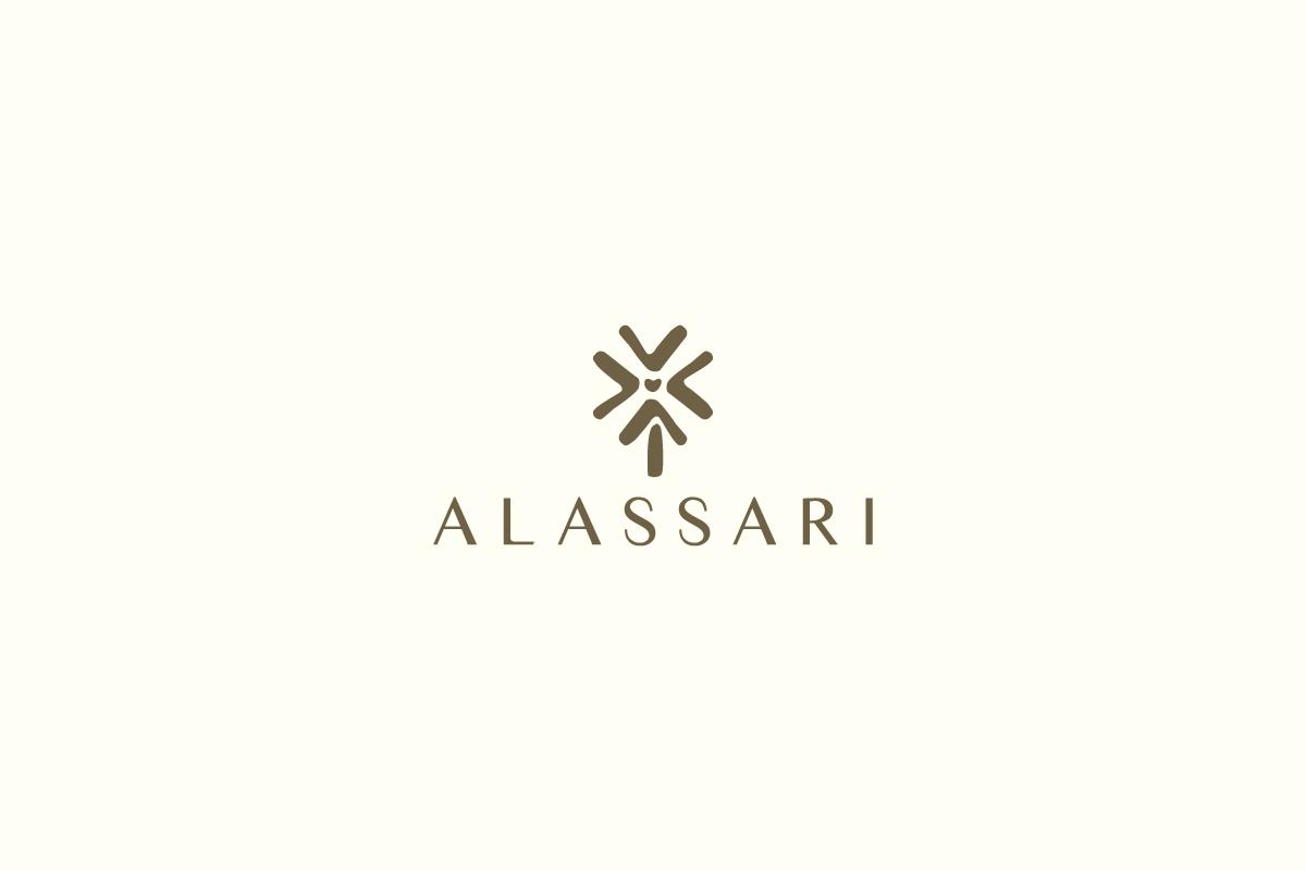 Alassari-logo